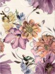 Композиция панно OPOCZNO Summer Time white inserto flower 45 x 60 комплект 2 шт