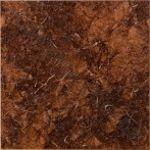 Плитка напольная InterCerama Alicante 43 x 43 коричневый 032