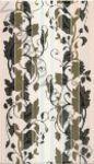 Плитка декор настенная InterCerama Camelia 23 x 40 персиковый 021