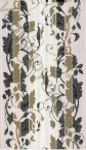Плитка декор настенная InterCerama Camelia 23 x 40 серый 071