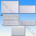 Радиаторы стальные конвекторы