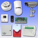 Системы связи, наблюдения,сигнализации. Сейфы