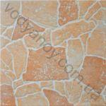 Плитка грес / керамогранит глазурованный CAMINIO orange 32.6 x 32.6 CERSANIT