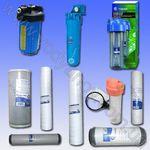 Колбы и картриджи для очистки воды