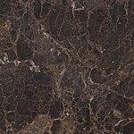 Плитка напольная Lorenzo Intarsia 400 x 400 глазурь коричневый Н47830