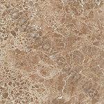 Плитка напольная Lorenzo Intarsia 400 x 400 глазурь темно-бежевый Н4Н830