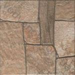 Плитка грес / керамогранит глазурованный MILANO brown 32.6 x 32.6 CERSANIT