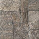 Плитка грес / керамогранит глазурованный MILANO gray 32.6 x 32.6 CERSANIT
