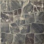 Плитка грес / керамогранит глазурованный PAMIR graphit 32.6 x 32.6 CERSANIT