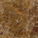 Плитка напольная InterCerama Centurial 43 x 43 коричневый 032