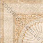 Плитка напольная BELANI Agate decor 1 pale 41.8 x 41.8