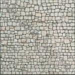 Плитка грес / керамогранит глазурованный BELANI Alicante grey 41.8 x 41.8
