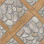 Плитка грес / керамогранит глазурованный BELANI Arizona beige 41.8 x 41.8