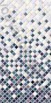 Плитка настенная BELANI Symphony blue 25 x 50
