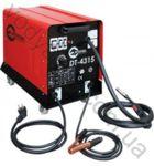 Сварочный полуавтомат  230 V  40 - 140 А  5.2 кВт INTERTOOL DT-4315