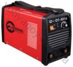 Сварочный инвертор    230 V  30 - 160 А  5.3 кВт INTERTOOL DT-4016
