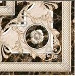 Плитка декор напольная InterCerama Fenix 13.7 x 13.7 бежевый 021