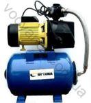 Насосная станция OPTIMA JET150-24 1.3 кВт корпус чугун длинный