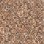 Плитка грес / керамогранит глазурованный OPOCZNO Royal Garden Brown 42 x 42