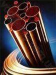 Водопровод внутренний медь. Трубы  и фитинги