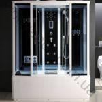 Гидробокс без пара 150 x 85 x 210 MIRACLE TS 8002/RZ TS 8002/Rz Miracle