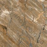 Плитка напольная InterCerama Caesar 43 x 43 коричневый 032