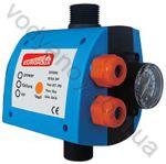 Автоматика для насосов пресс - контроль c защитой от сухого хода  Lider SKD-12