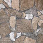 Плитка грес / керамогранит глазурованный KAMARO grey 32.6 x 32.6 CERSANIT