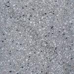 Плитка грес / керамогранит глазурованный OTIS graphite 42 x 42 CERSANIT