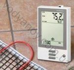 Терморегуляторы для теплого пола электрического и инфракрасного