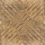 Плитка напольная InterCerama Navarro 43 x 43 светло-коричневый  031