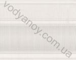 Бордюр InterCerama Townwood широкий  23 x 17.5 серый 071