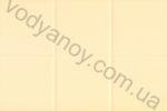 Плитка настенная БерезаКерамика РУНА 20 x 30 светло-бежевый