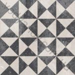 Плитка декор напольная Ethno mix-03 186 x 186 Н8Б03