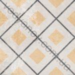 Плитка декор напольная Ethno mix-14 186 x 186 Н8Б14