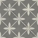 Плитка напольная Laurent mix-2 серый 186 x 186 592120