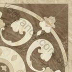 Плитка напольная Louvre mix 400 x 400 26Б870