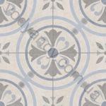 Плитка напольная GORKA Blue 450 x 450