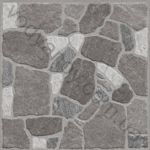 Плитка напольная Cortile 400 x 400 серый 2F283